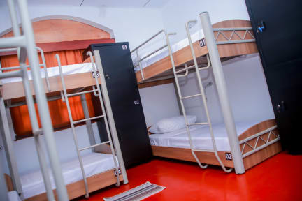 Ibur Hostels Galle의 사진