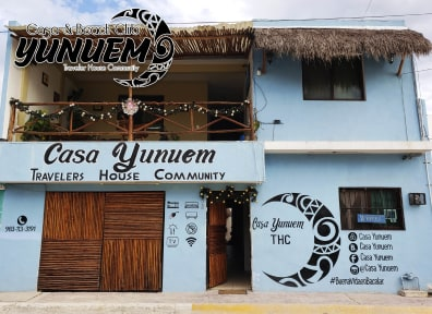 Fotos von Casa Yunuem
