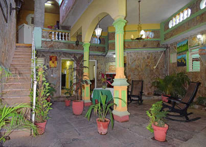 Photos of Hostal La Santisima Trinidad