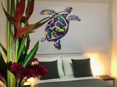 Foto's van Turtle Saving Hostel