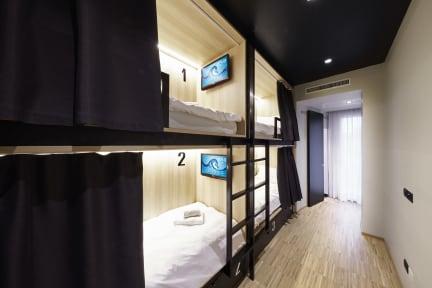 AQUA HOTEL & HOSTEL의 사진