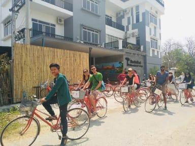 Kuvia paikasta: BaobaBed Hostel, Nyaung Shwe @ Yar Pyae