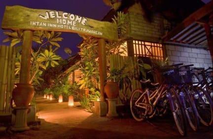Fotos von Intan Inn Hotel & Resto