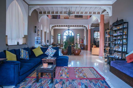 Photos of Riad Les Deux Mondes
