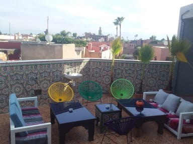 Photos of Rooftop Hostel