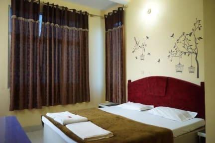 Billeder af Hotel Sunset Orchha