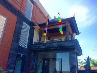 Foto di Bali Shevilla Residence