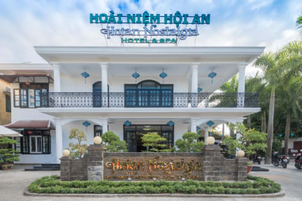 Photos of Hoi An Nostalgia Hotel & Spa