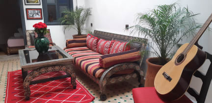 Photos de Riad Simon