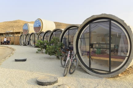 Tsavta Tube Hostel의 사진