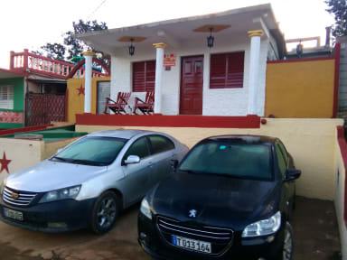 Photos de Casa Las Estrellas  Yunio y Yadexis