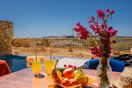 Fotos von Bellavista Farmhouses Gozo - Ta Guditta