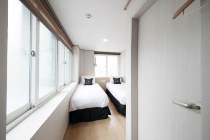 Zdjęcia nagrodzone K-Guesthouse Namdaemun
