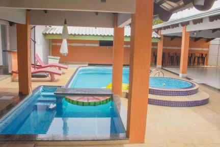 Fotky Palmas Hostel