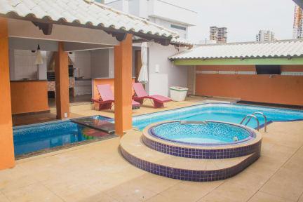 Palmas Hostelの写真