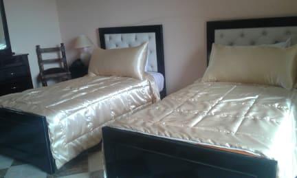 Fotos von Almounia Hotel & Spa