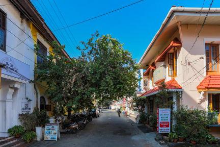 Kuvia paikasta: Sonnetta Residency