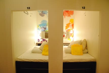 Fotky Travel Stay Utsunomiya (Female Only Capsule Hotel)