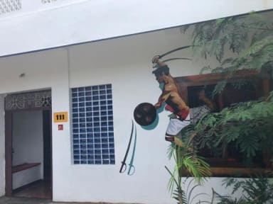 Photos of Gurukulam Hostel