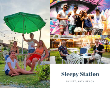 Photos of Sleepy Station Phuket