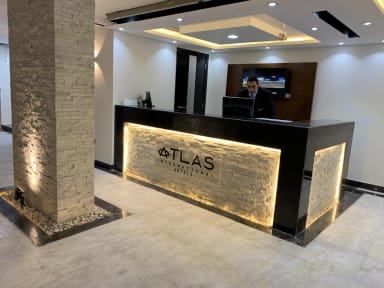 Foton av Atlas International Hotels