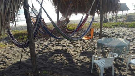 Hostal Mi Casa en la Playa의 사진