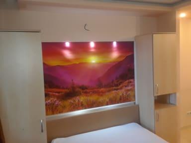 Zdjęcia nagrodzone Studio Apartment on Negruzzi 5