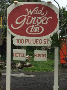 Fotos von Wild Ginger Inn Hostel
