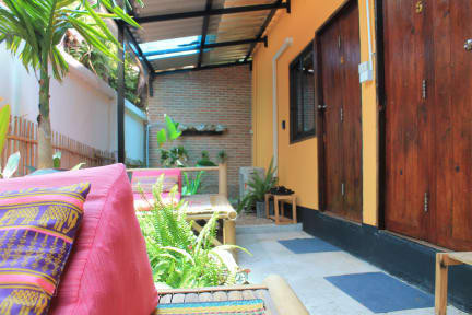 Photos de Hummingbird Hostel