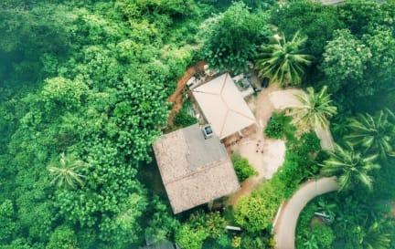 Fotky Berg House Mirissa