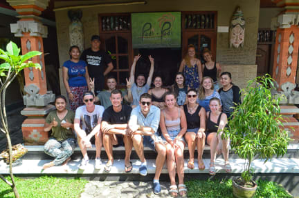 PADI - PADI Backpackers Houseの写真