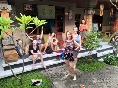 Foto di PADI - PADI Backpackers House