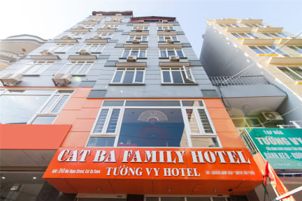 Photos of Cat Ba Family Hotel