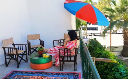 Fotografias de Oludeniz Hostel