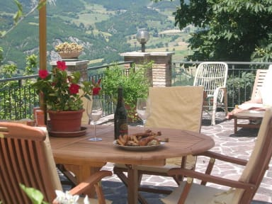 Photos of La Terrazza del Subasio B&B