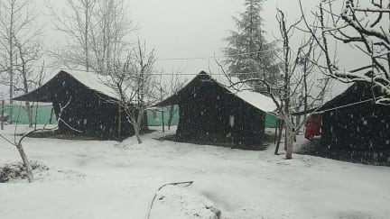 Photos of Himtrek Camps Manali