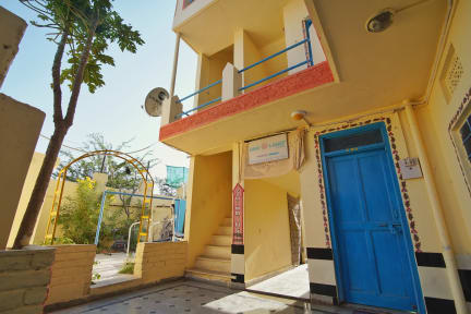 Fotografias de One Light Hostel Pushkar