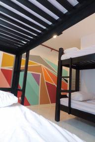 Ola! Hostel Manila照片