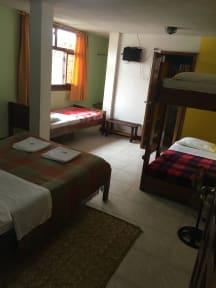 Photos of Albergue Español & Ceibo Lodge