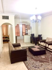 Photos of Omid Arezoo Apartments