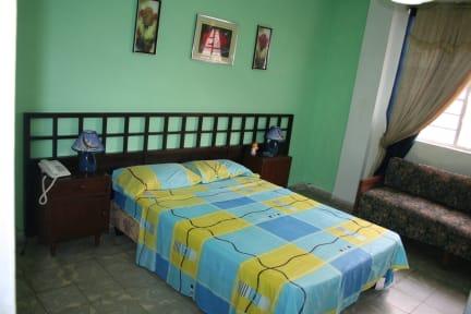 Tu Casa en La Habana tesisinden Fotoğraflar