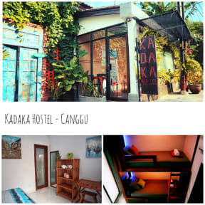 Bilder av Kadaka Hostel