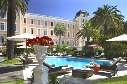 Fotos de Hotel L'Orangeraie