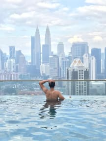 Photos de KL Skyline & Rooftop Infinity Sky Pool