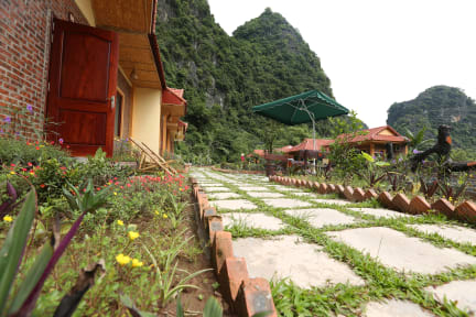 Photos of An Ngoc Tam Coc Bungalow