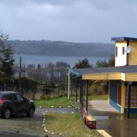 Montahue de Nercon Hostelの写真