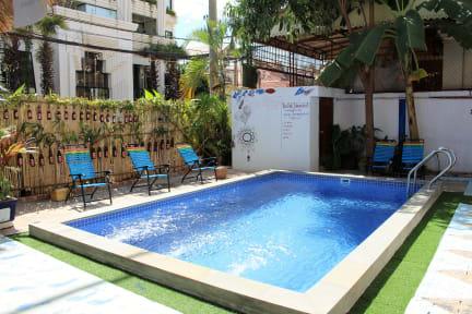 Zdjęcia nagrodzone Lodestar Hostel Siem Reap