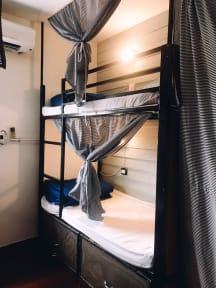 OPPA House Hostelの写真