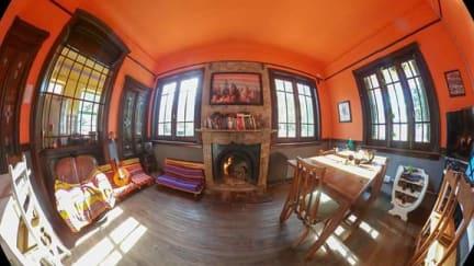 Fotos de Acuario Casa Hostel