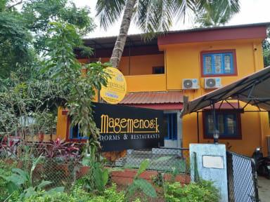 Magemenosk Dorms & Restaurantsの写真